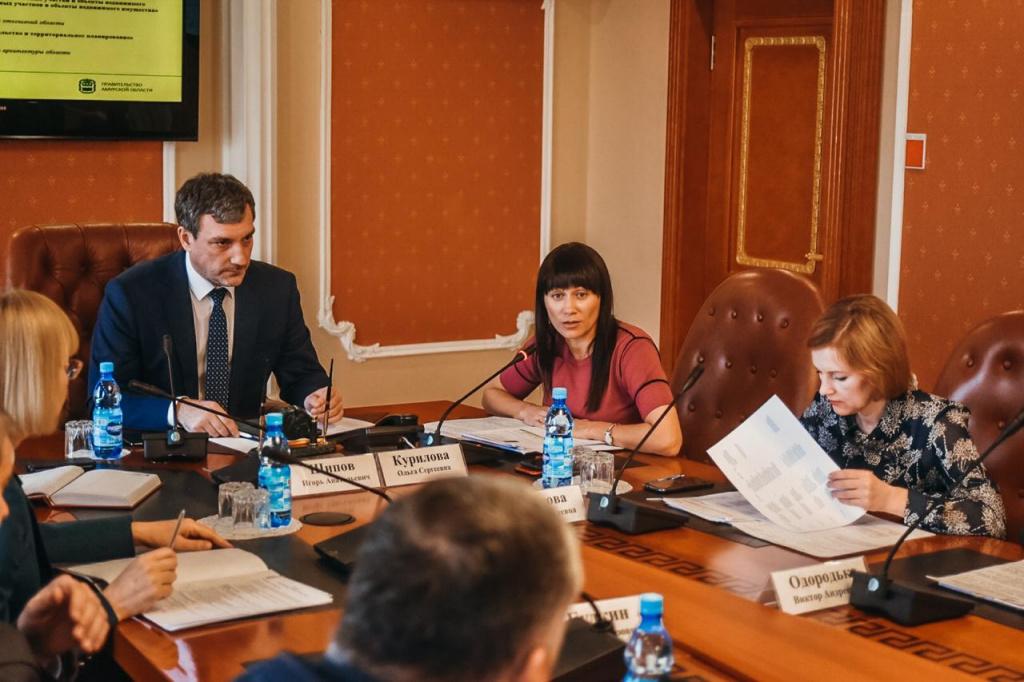 Амурский бизнес оценит усилия региона по снижению административных барьеров